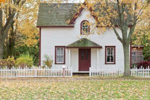 Wit huis
